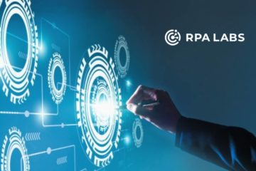 RPA Labs Nets Supply Chain Investors in Their Pre-Seed Round
