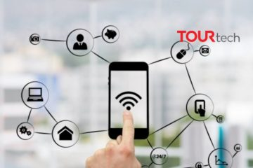 TOURtech Touchless Menu Technology Helps Restaurants Reopen Safely
