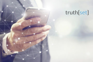 Truth{Set} Launches to Help Marketers and Data Companies Take Aim at $50 Billion of Advertising