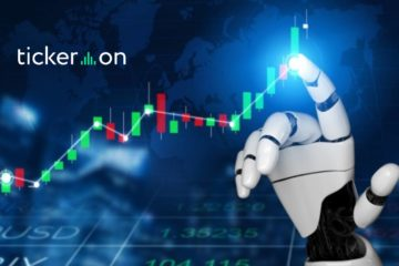 AI Trading Platform Tickeron Unveils Cryptocurrency Market Forecasting And Pattern Analysis