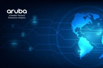 Aruba Unveils New Secure AI-Powered Solutions and Vision for the Reimagined Workplace