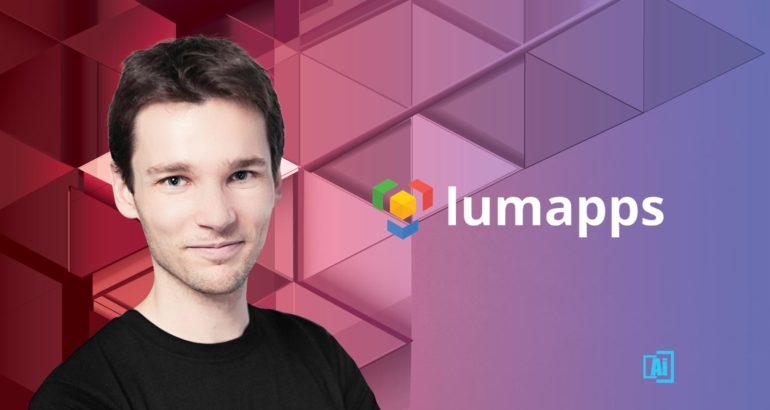 AiThority Interview With Elie Melois, CTO and Co-founder at LumApps