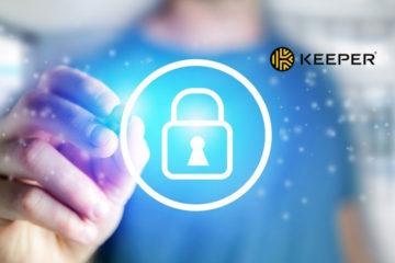 Keeper Security Surpasses One Million Customers Worldwide