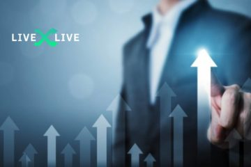 LiveXLive Achieves Triple-Digit Audience and Programming Growth Globally