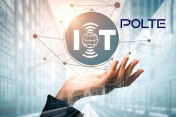 Polte Introduces Iot COVID-19 Social Distancing and Contact Tracing Solution
