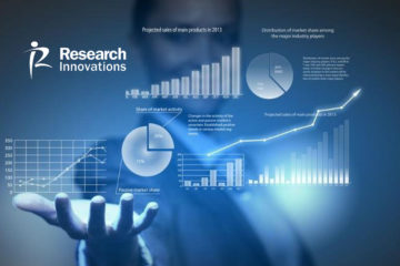 Research Innovations, Inc. Wins Call Order to Deliver Advanced Data Analytics to the Department of Justice's MLARS