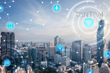 Tantiv4 Announces REZRV a Patented Real-time Data Prioritization Software for Enterprise, Industrial and Home Routers or Network Appliances