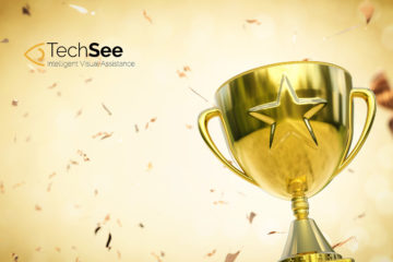 TechSee Wins 'Best Use of AI' Accolade at the Annual Auggie Awards