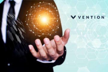 Vention Raises $38 Million CAD to Scale Its Cloud-Based Manufacturing Automation Platform