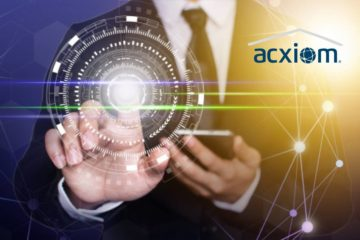 Acxiom Announces New Addressable Media Solutions